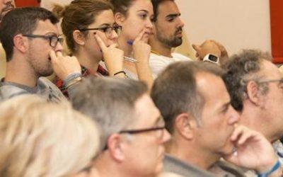 Curso de Formación 'Elaboración, análisis sensorial y aspectos saludables de los Aceites de Oliva Vírgenes'