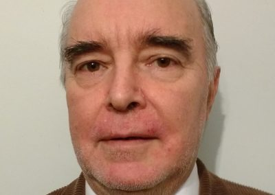 Enrique Pereira Benítez