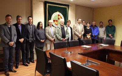 II Curso de Formación 'Elaboración, análisis sensorial y aspectos saludables de los Aceites de Oliva Vírgenes'